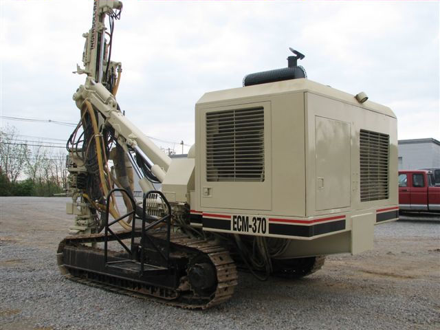 Ingersoll Rand Drill T5 For Sale